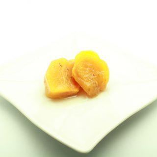 柿の和ピクルス